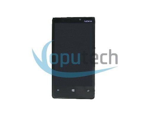 Nokia Lumia 920 LCD Scherm met Frame