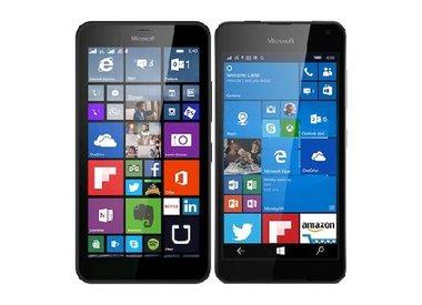 Lumia 600 Series