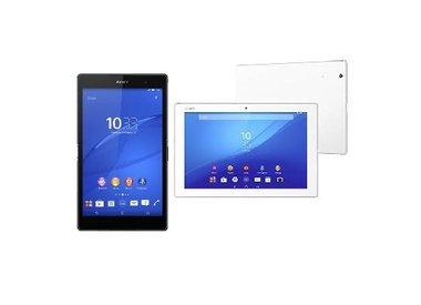 Xperia Tablets