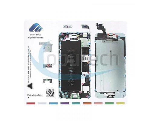 Unbranded iPhone 6 plus Mat Magnetisch