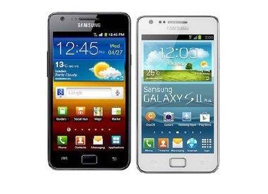 Galaxy S2 Series