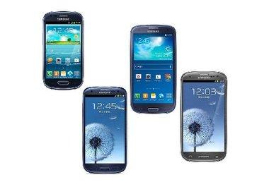 Galaxy S3 Series
