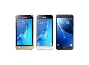 Galaxy J 2016 Series