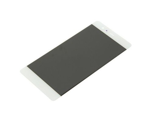 Huawei P9  Lite Scherm Wit (LCD incl. Frame) Origineel