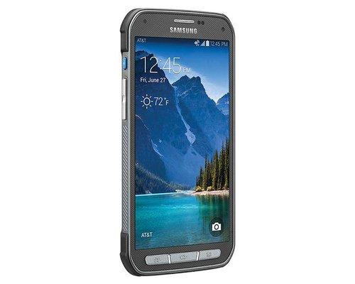 Samsung Samsung Galaxy S5 Active Grey SM-G870A US (B)