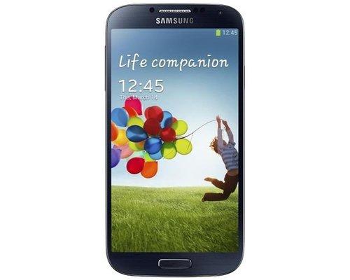 Samsung Samsung Galaxy S4 Black Mist (B)