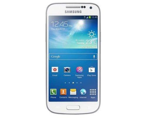 Samsung Samsung Galaxy S4 Mini Wit (B)