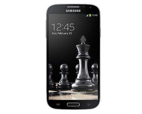 Samsung Samsung Galaxy S4 Mini Deep Black (C)