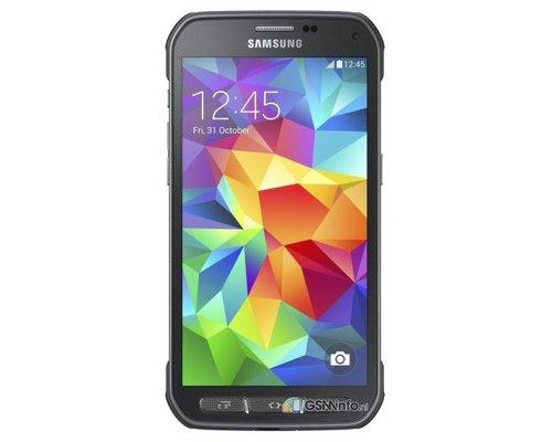 Samsung Samsung Galaxy S5 Active Grijs SM-G870F (B)