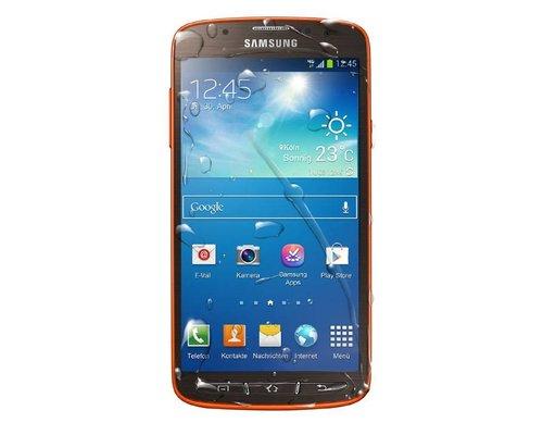 Samsung Samsung Galaxy S4 Active Rood (B)