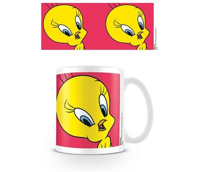 Looney Tunes Tweety - Mok