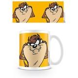 Looney Tunes Taz - Mok