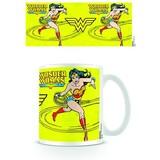 Wonder Woman - Mok