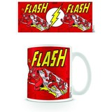 The Flash - Mok