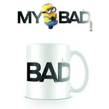 Minions My Bad - Mok