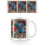 Superman Montage - Mok