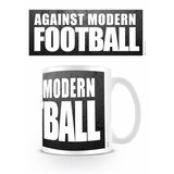 Against Modern Football - Mok