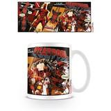 Deadpool Comic Insufferable - Mok