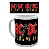 AC/DC Plug Me In - Mok