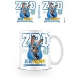 Zootropolis ZPD - Mok