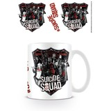 Suicide Squad Deniable Expendable - Mok