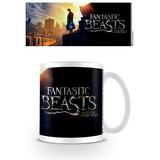 Fantastic Beasts Dusk - Mok