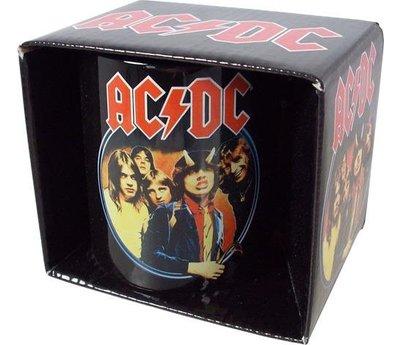 ACDC Devil Angus - Mok