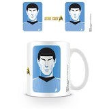 Star Trek Pop Spock - 50th Anniversary - Mok