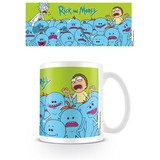 Rick and Morty Mr Meeseeks - Mok