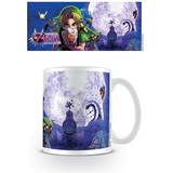 The Legend Of Zelda Majora's Mask Moon - Mok