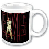 Elvis Presley 68 Special - Mok