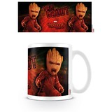 Guardians Of The Galaxy 2 Angry Groot - Mok