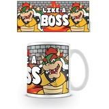 Super Mario Like A Boss - Mok