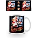 Super Mario NES Cover - Mok