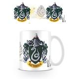 Harry Potter Slytherin Crest - Mok