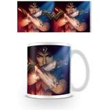 Wonder Woman Power - Mok