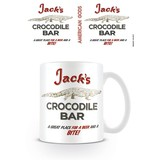 American Gods Crocodile Bar - Mok