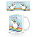 Unicorns  Rainbow  - Mok
