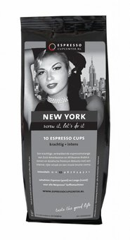 Espressocupcenter.nl New York