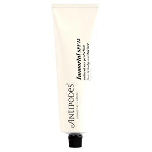 Antipodes Immortal SPF15 Face & Body Moisturiser