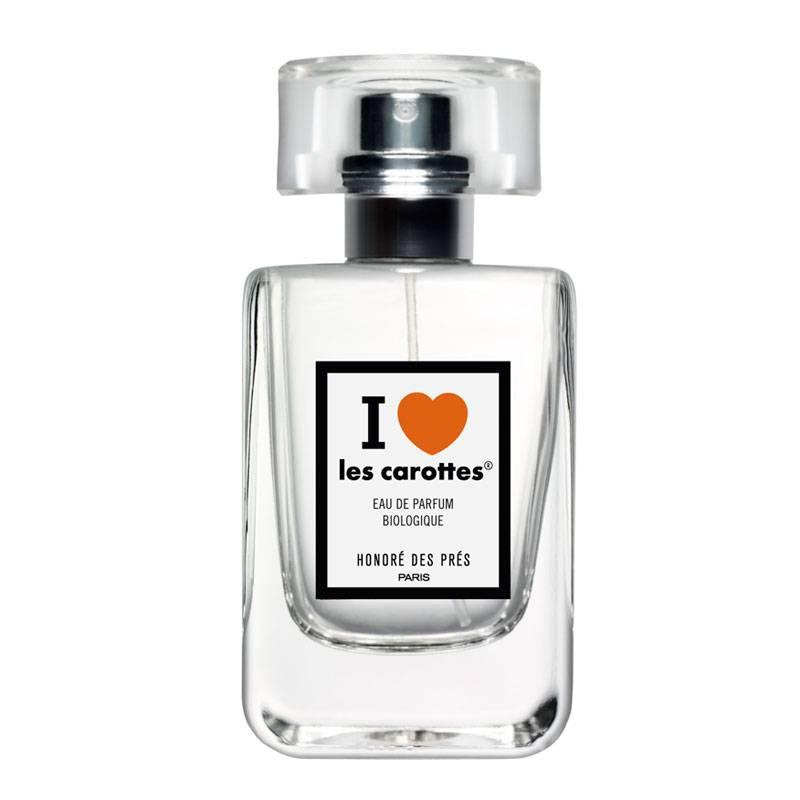 Honoré des Prés I Love les Carottes Eau de Parfum 50ml