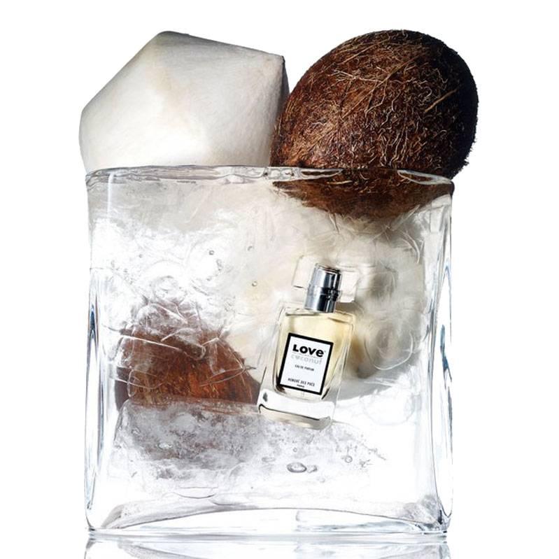 Honoré des Prés Love Coconut Eau de Parfum 50ml