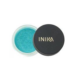 Inika Mineral Eyeshadow Turquoise