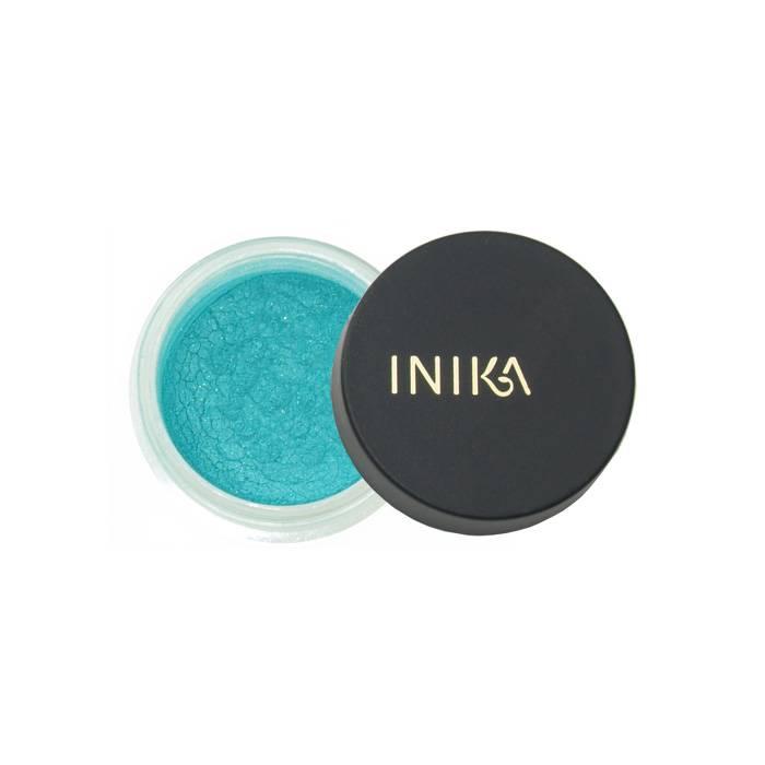 Inika Mineral Eyeshadow Turquoise 1,2gr
