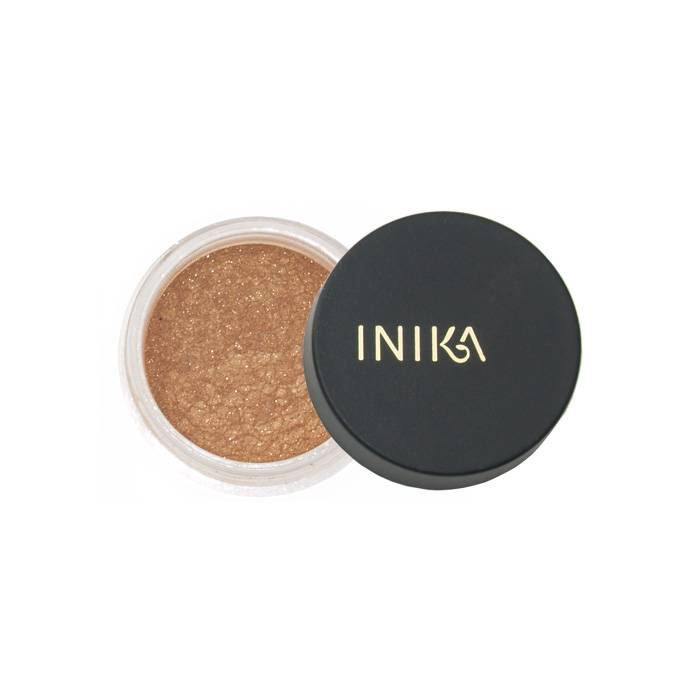Inika Mineral Eyeshadow Copper Crush 1,2gr