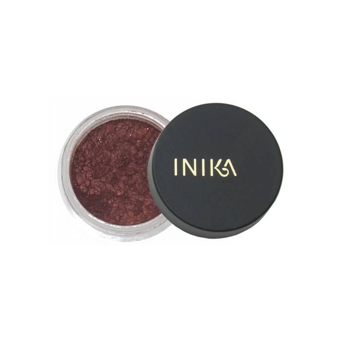 Inika Mineral Eyeshadow Autumn Plum 1,2gr