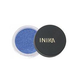 Inika Mineral Eyeshadow Blue Steel