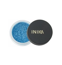 Inika Mineral Eyeshadow Blue Topaz