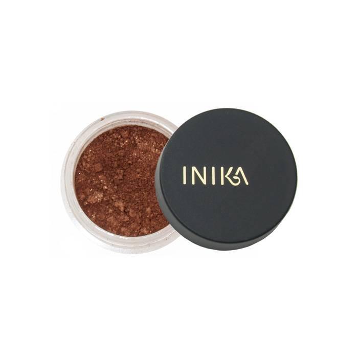 Inika Mineral Eyeshadow Burnt Sienna 1,2gr