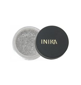Inika Mineral Eyeshadow Platinum